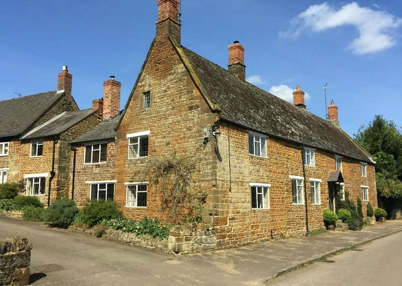 4 Bedrooms Cottage House for sale in High Street, Eydon