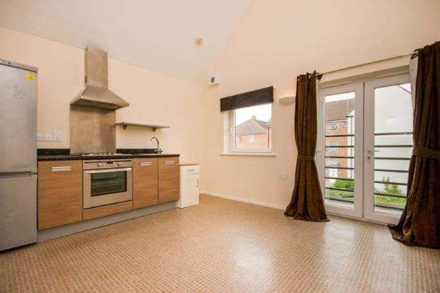 1 Bedroom House for sale in Basingstoke, Hampshire