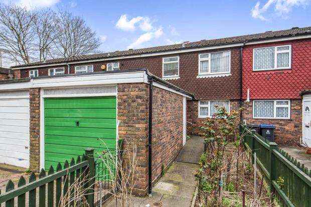 3 Bedrooms House for sale in Kingston upon Thames