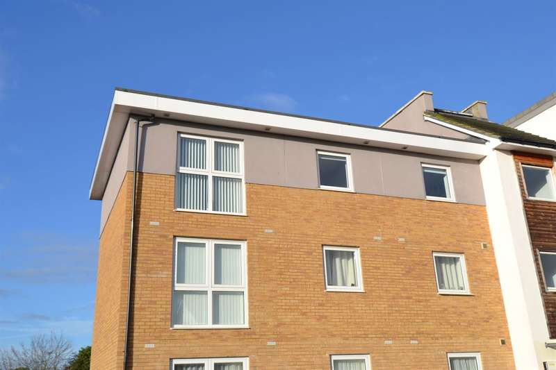 2 Bedrooms Flat for sale in Belon Drive, Whitstable