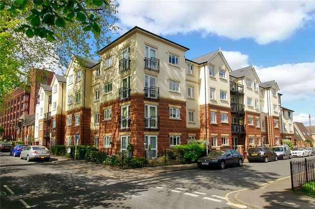 1 Bedroom Retirement Property for sale in Woking, Surrey