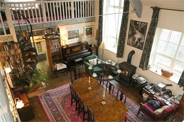 4 Bedrooms Detached House for sale in Cwmavon Road, Blaenavon, Pontypool, Torfaen
