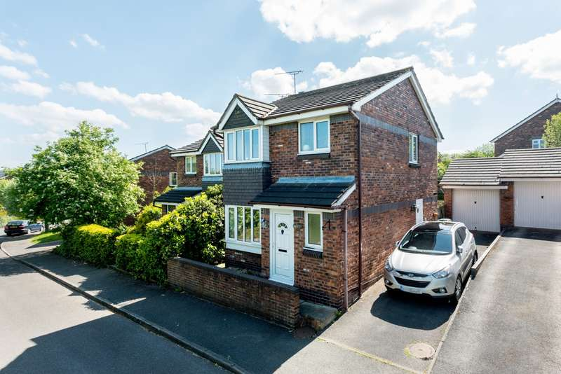 3 Bedrooms House for sale in 3 bedroom House Detached in Tarvin