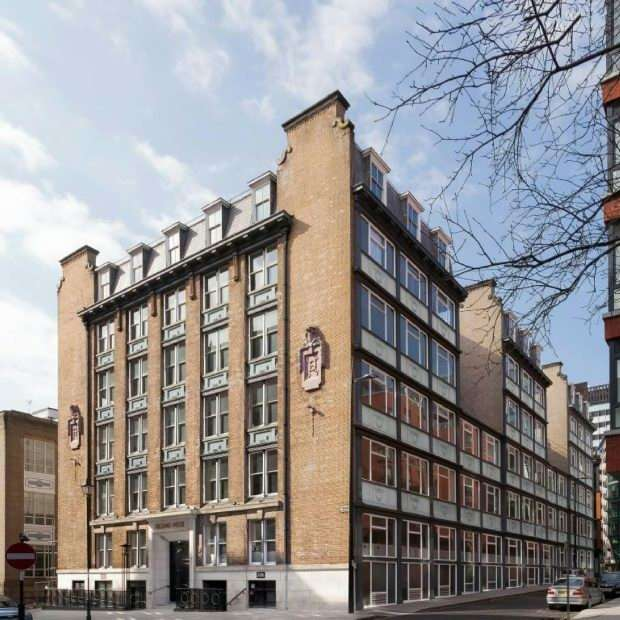 2 Bedrooms Apartment Flat for sale in Orleans House, Edmund Street, Liverpool