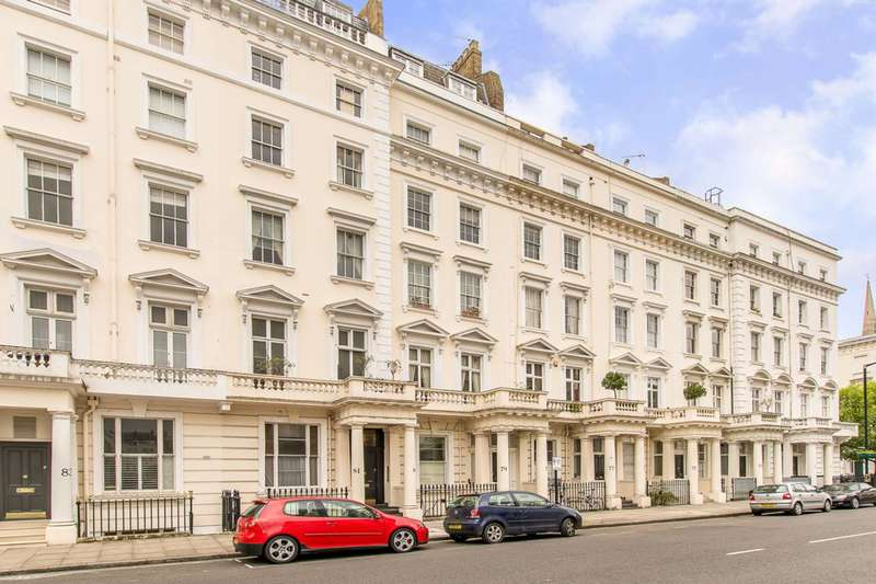1 Bedroom Flat for sale in St Georges Drive, Westminster, SW1V