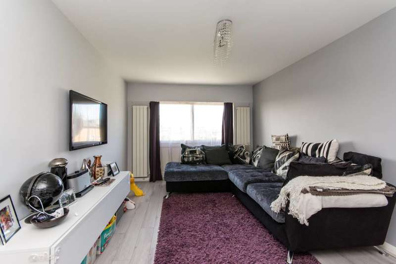 1 Bedroom Flat for sale in Victoria Grove, North Finchley, N12