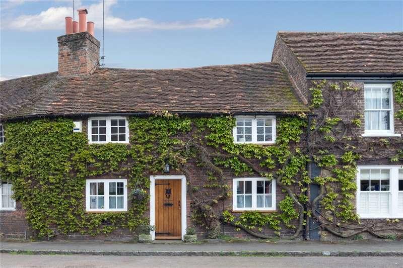 2 Bedrooms House for sale in Village Road, Denham, Buckinghamshire, UB9