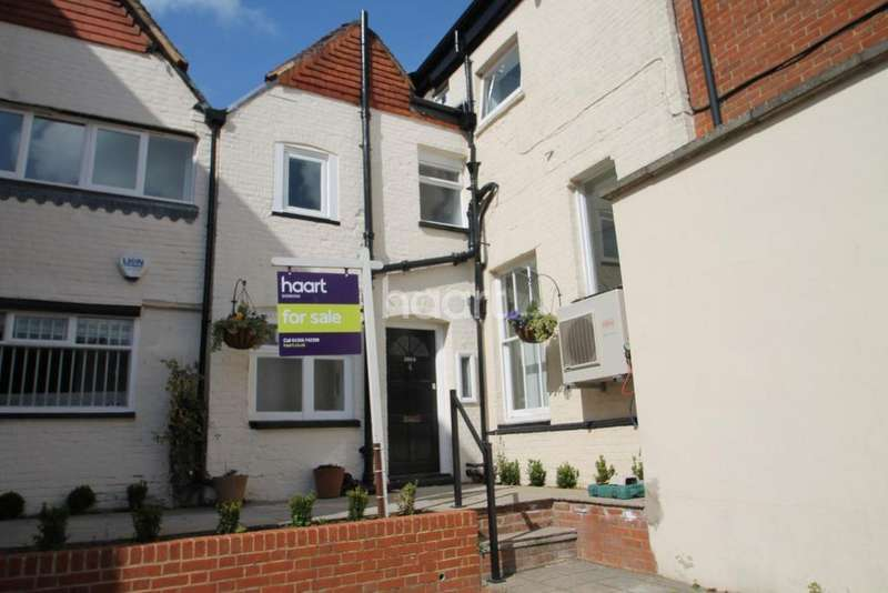 1 Bedroom Flat for sale in High Street, Dorking, RH4