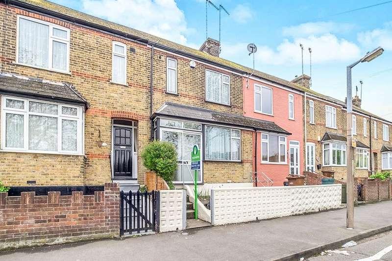 3 Bedrooms Property for sale in Osbourne House Woodlands Terrace Beatty Avenue, Gillingham, ME7