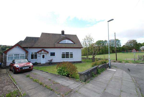 4 Bedrooms Detached House for rent in Hutchinson Road, Rochdale