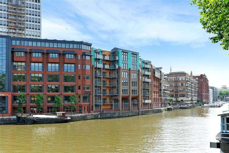 2 Bedrooms Flat for rent in Bridge Quay, 138-141 Redcliff Street, Bristol, BS1