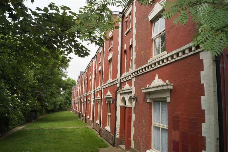 2 Bedrooms Flat for sale in Goldthorn Terrace, Penn, Wolverhampton