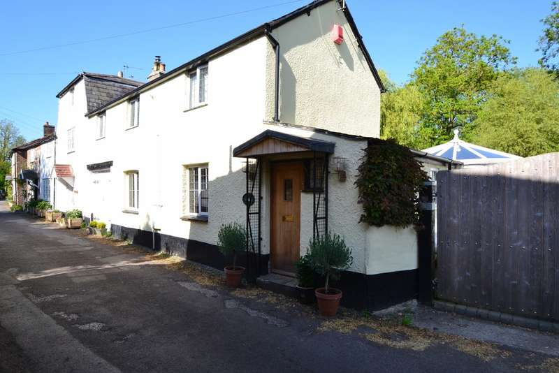 3 Bedrooms House for sale in Charlton Marshall