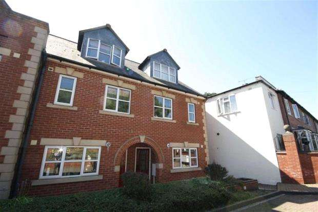 3 Bedrooms Terraced House for sale in Terry Avenue, Leamington Spa, Warwickshire