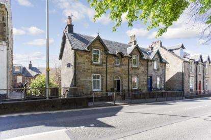 3 Bedrooms Terraced House for sale in Main Road, Fairlie