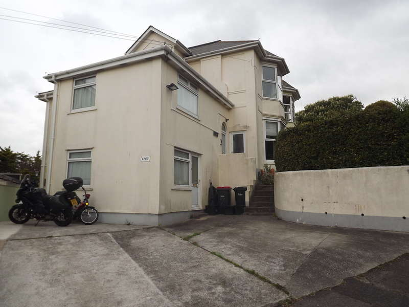 1 Bedroom Flat for sale in Lower Shirburn Road, Torquay