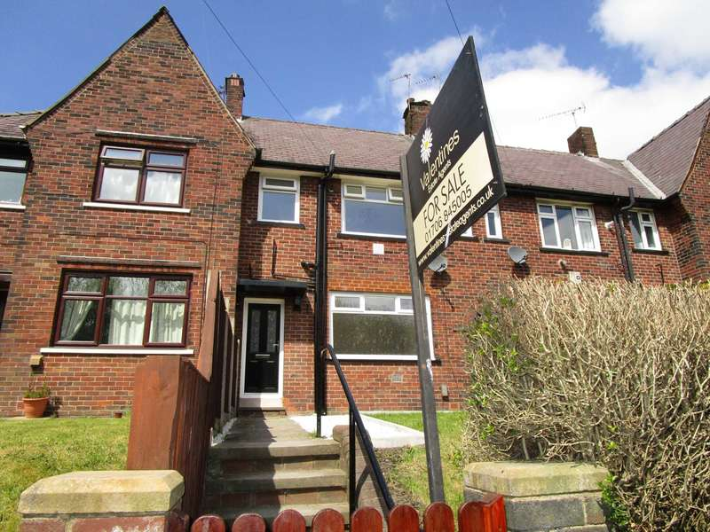 2 Bedrooms Terraced House for sale in Radcliffe Street, Royton
