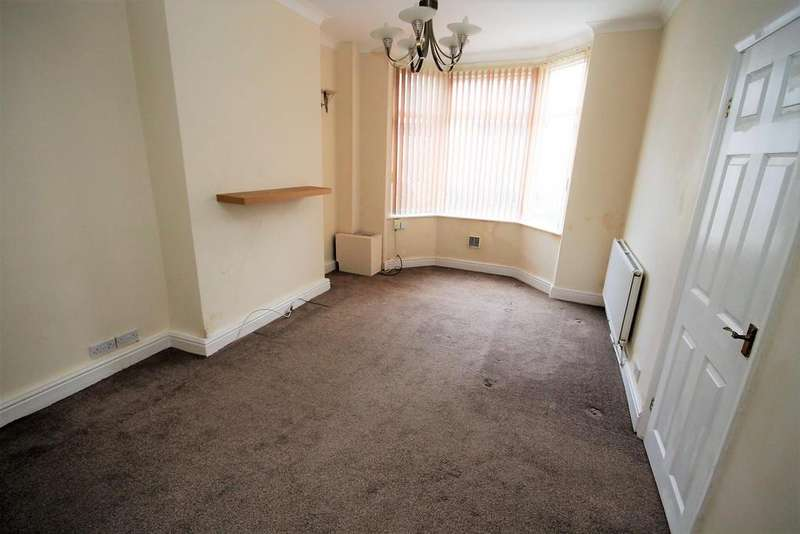 2 Bedrooms Terraced House for sale in Dundas Street, Stockton-On-Tees