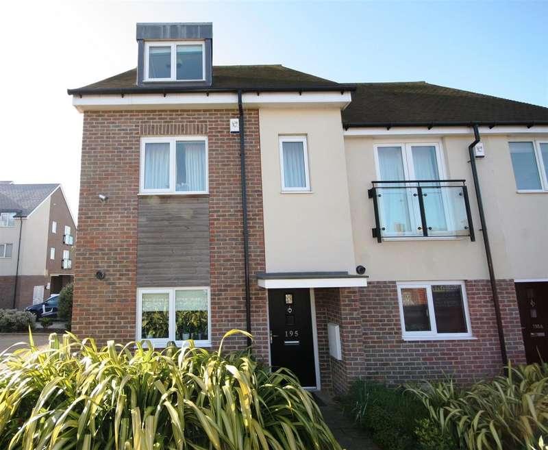 4 Bedrooms Property for sale in Upper Shoreham Road, Shoreham-By-Sea