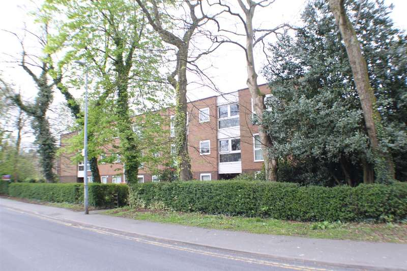 1 Bedroom Studio Flat for sale in The Beeches, Sandwich Road, Eccles