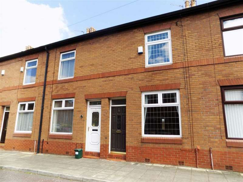 2 Bedrooms Property for sale in Broadfield Road, Stockport