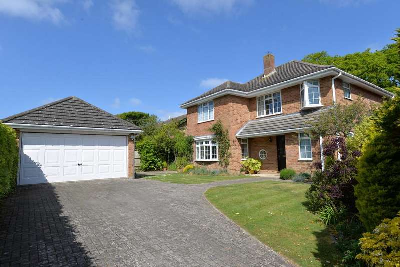 4 Bedrooms Detached House for sale in Andrew Lane, Ashley