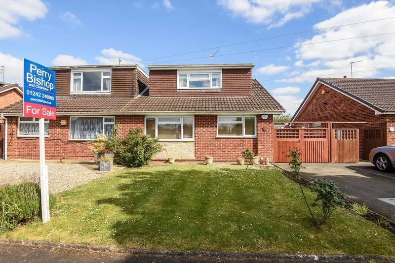 3 Bedrooms Semi Detached Bungalow for sale in Springbank