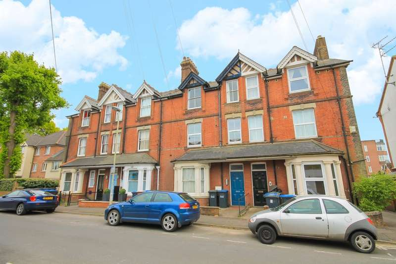 1 Bedroom Flat for sale in St James Road, East Grinstead