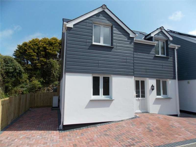 3 Bedrooms Detached House for sale in Victoria Mews, Four Lanes, Redruth