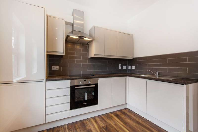 3 Bedrooms Flat for sale in Beddington Terrace, Mitcham, CR0