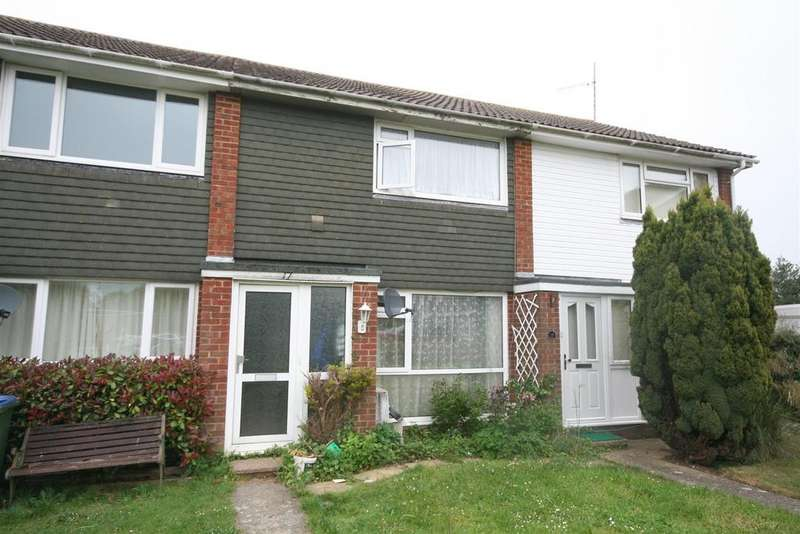 2 Bedrooms Terraced House for sale in Newland Road, Upper Beeding,