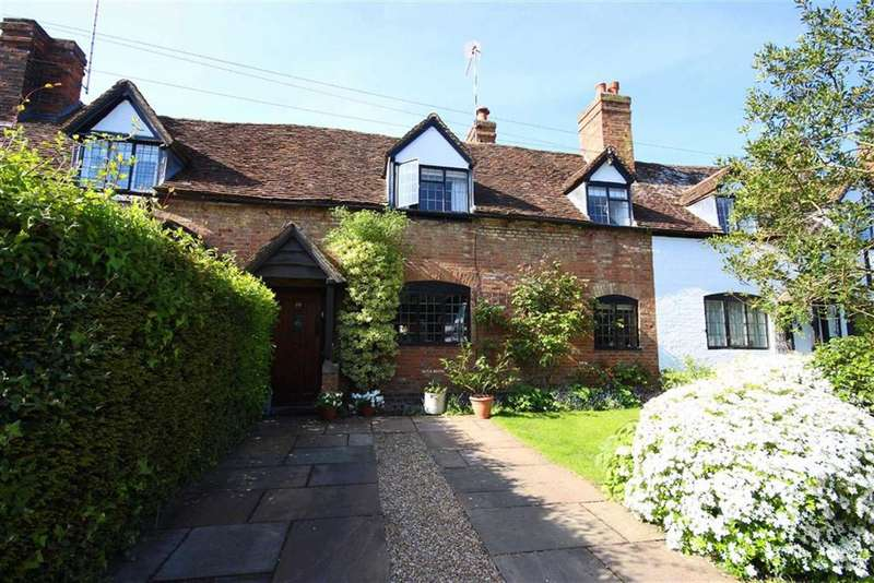 2 Bedrooms Cottage House for sale in Bridge End, Warwick, CV34