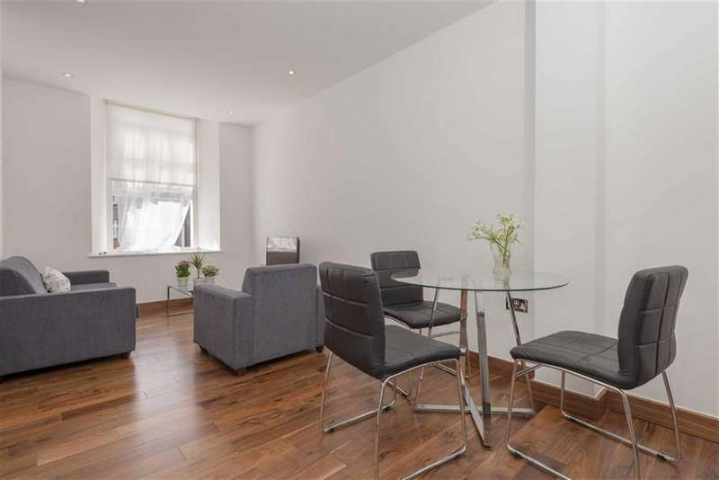 Property for sale in The Belvedere, Holborn, London, WC1R