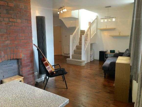 2 Bedrooms Flat for rent in Cavendish Street, Sheffield