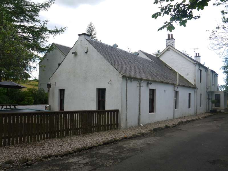 5 Bedrooms Country House Character Property for sale in Waterhead Farm By Stewarton, East Ayrshire, KA3 5JE