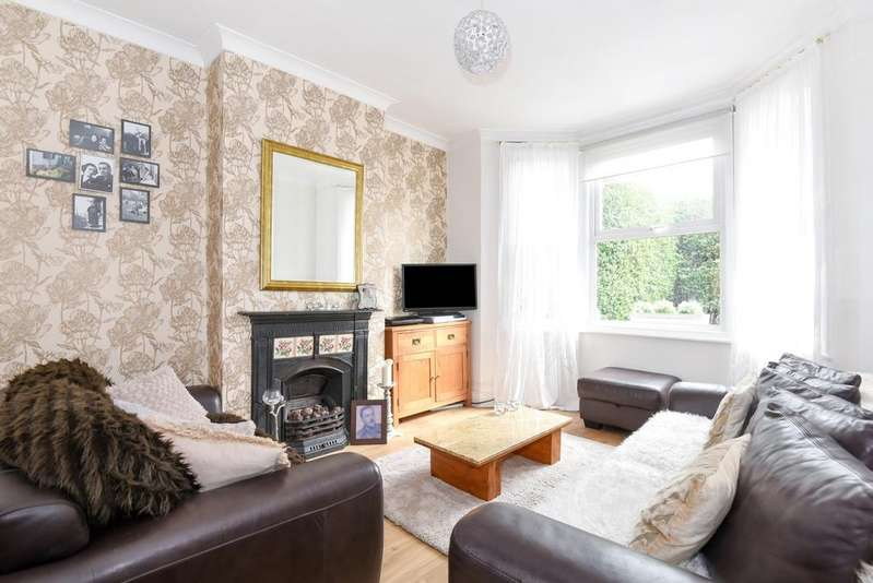 4 Bedrooms House for sale in Spa Hill London SE19