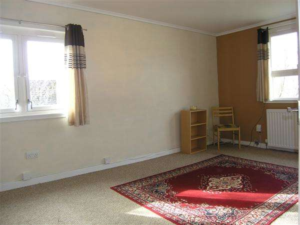 3 Bedrooms Flat for sale in Muirbrae Way, Rutherglen, Glasgow