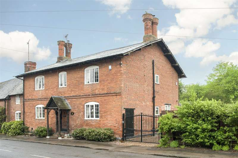 5 Bedrooms Cottage House for sale in Birmingham Road, Stoneleigh, Coventry