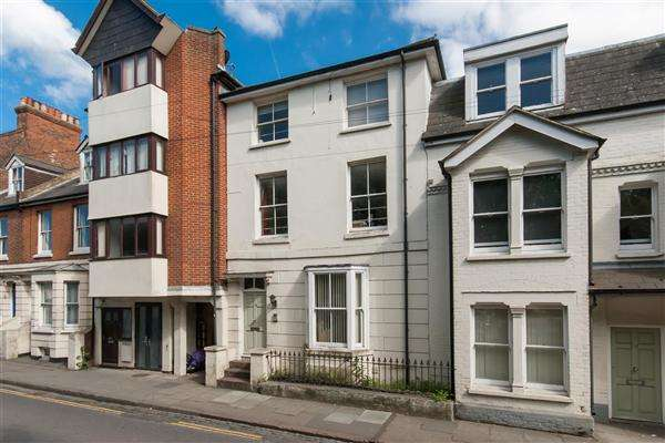 1 Bedroom Apartment Flat for sale in Station Road West, Canterbury