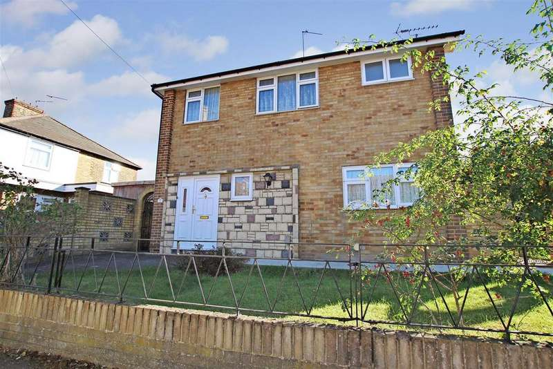 3 Bedrooms Detached House for sale in Whitehill Road, Crayford