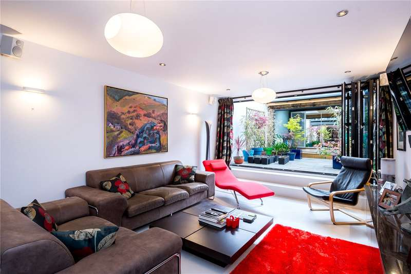 3 Bedrooms Terraced House for sale in Furlong Road, London, N7