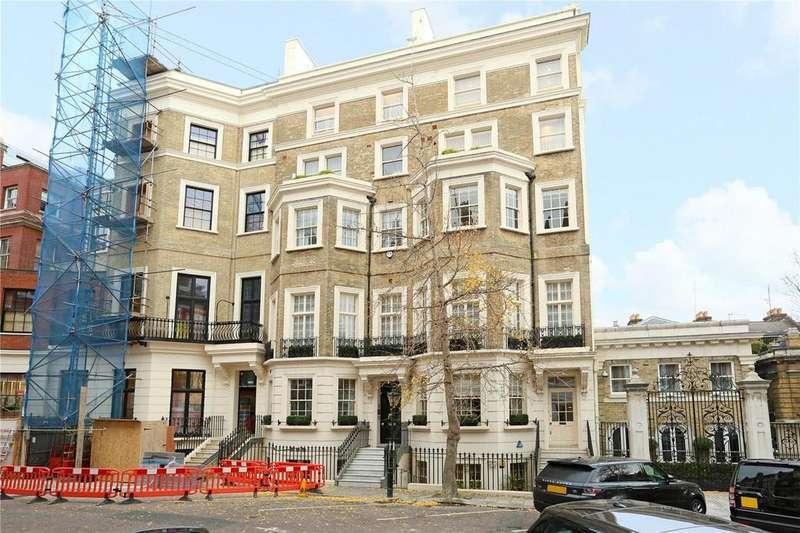 1 Bedroom Flat for sale in Telegraph House, Rutland Gardens, London