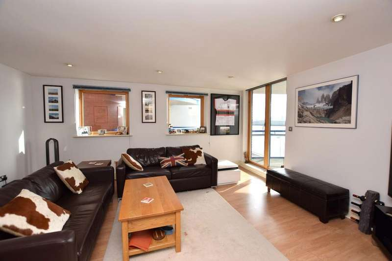 1 Bedroom Flat for sale in Newton Place Isle Of Dogs E14
