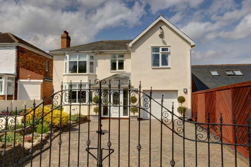 5 Bedrooms Detached House for sale in Durham Road, East Rainton, Houghton Le Spring, DH5