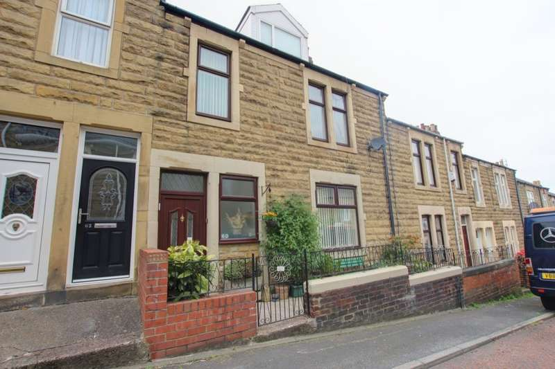 6 Bedrooms Property for sale in Hewitson Terrace, Gateshead, NE10