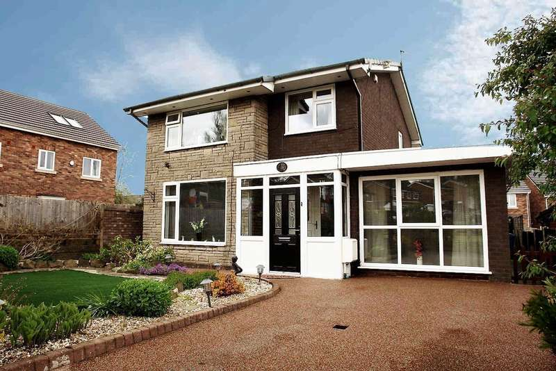 3 Bedrooms Detached House for sale in 65 Constantine Street, Greenacres