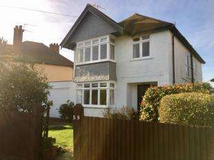 4 Bedrooms Detached House for sale in Marshall Avenue, Bognor Regis, West Sussex