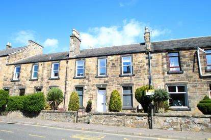 2 Bedrooms Flat for sale in Dunnikier Road, Kirkcaldy