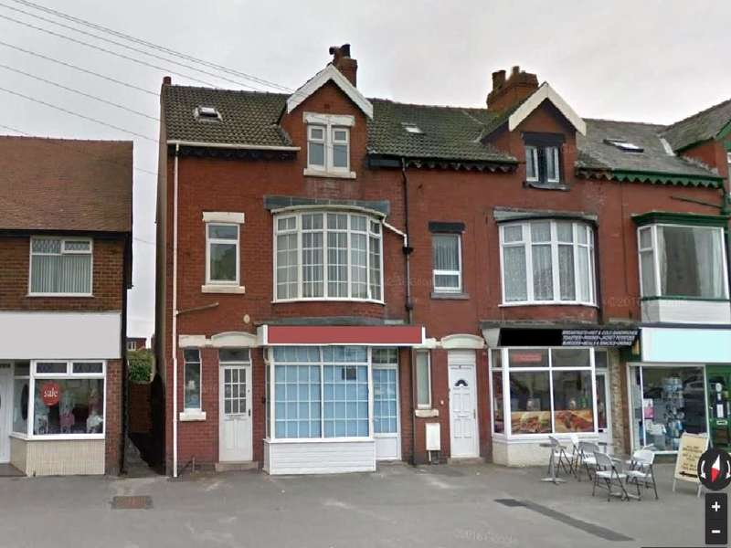 Shop Commercial for sale in Norbreck Road, THORNTON CLEVELEYS, FY5 1RP