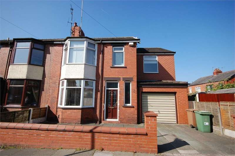 4 Bedrooms Detached House for sale in Beaconsfield Road, Dentons Green, St Helens, Merseyside